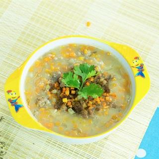 Cách Làm Súp Khoai Tây Thịt Bò Cho Bé Biếng Ăn