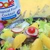 Salad trái cây nhiệt đới