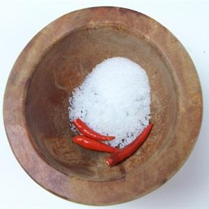 Ốc hương rang muối tôm