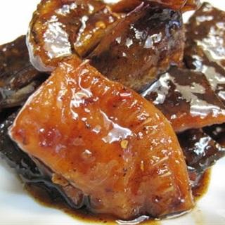 Cách làm khô cá lóc rim chua ngọt