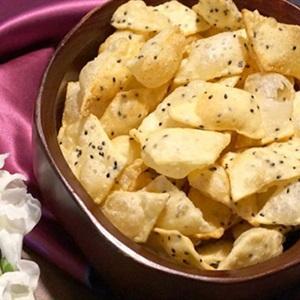 Snack đậu hũ