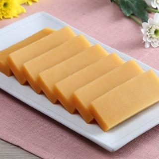 Cách làm bánh nếp gừng mật ong