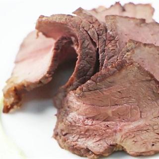 Thịt bò Hokkaido áp chảo
