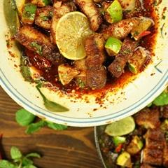 Tổng hợp các món Thái Lan ăn là ghiền