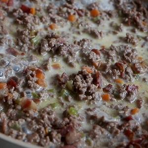 Mì Ý sốt bò bằm - Pasta Bolognese