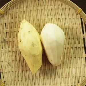 Chè khoai dẻo Đài Loan