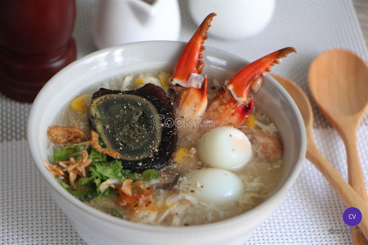 Cách nấu súp cua thơm ngon đúng chuẩn - ảnh 2.