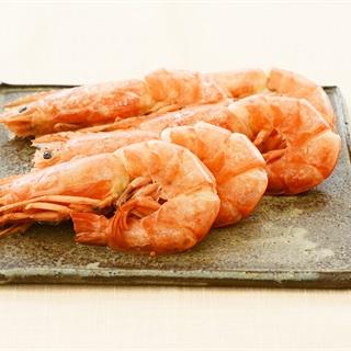 Cách làm tôm luộc kiểu Nhật - How to make Japanese simmered shrimp
