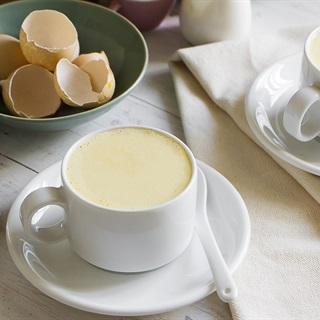 Cách làm Cà Phê Trứng mật ong thơm ngon, béo ngọt tại nhà