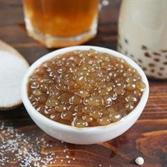 Cách làm 15 loại thạch topping trà sữa cực Hot hiện nay