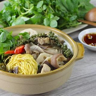 Cách Nấu Bao Tử Hầm Tiêu Xanh | Ăn Ngon Hết Sẩy
