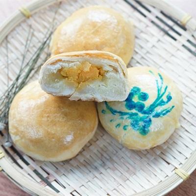 10 loại bánh được làm từ sầu riêng đơn giản ngon tuyệt vời
