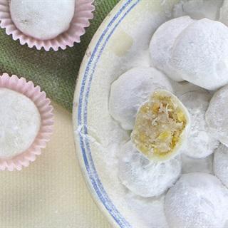 Cách làm Bánh Bao Chỉ thơm ngon cho món ăn vặt mỗi ngày