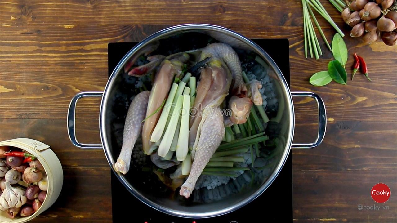 Những món hấp thanh đạm đơn giản giàu năng lượng cho bữa cơm ít dầu mỡ