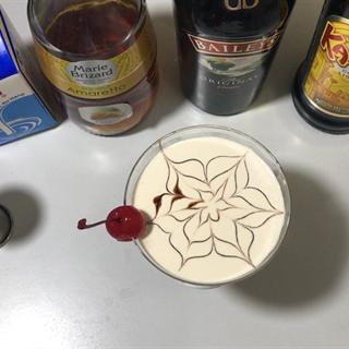Cocktail tình yêu ngọt ngào