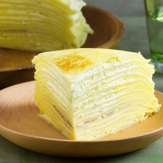 Cách Làm Bánh Crepe Sầu Riêng | Ngàn Lớp Thơm Ngon