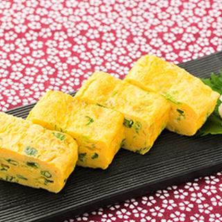 Trứng omelet kiểu Nhật - Tamagoyaki(Japanese omelet)