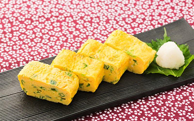 Cách làm trứng omelet kiểu Nhật - How to make Tamagoyaki(Japanese omelet)