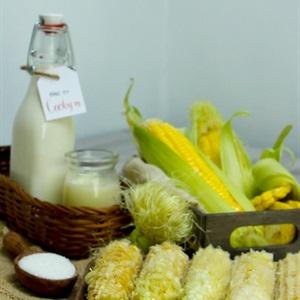 Sữa bắp