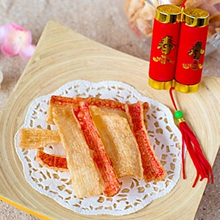 Snack thanh cua