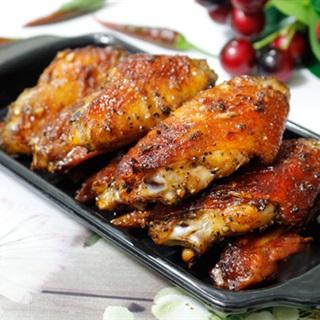 Cách làm cánh gà nướng cay thơm