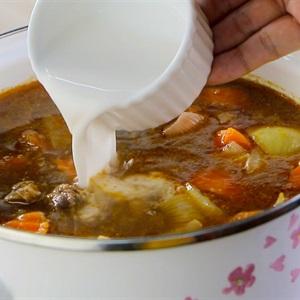 Cách nấu thịt Bò sốt vang - ảnh 3.