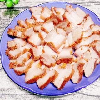Cách làm thịt ba rọi khìa nước dừa tuyệt ngon cho bữa ăn gia đình bạn