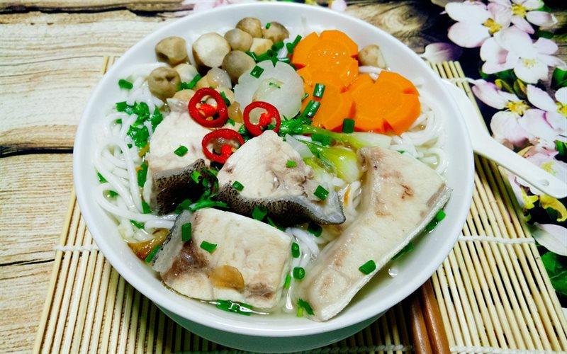 Cách Làm Bánh Canh Cá Bớp | Lạ Miệng Hấp Dẫn Ở Nhà