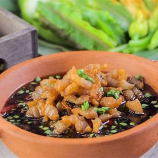 Cách làm Kho Quẹt đậm vị thơm ngon cho bữa cơm gia đình