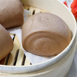 Bánh bao chocolate