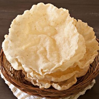 Bánh gạo kiểu Ấn Độ