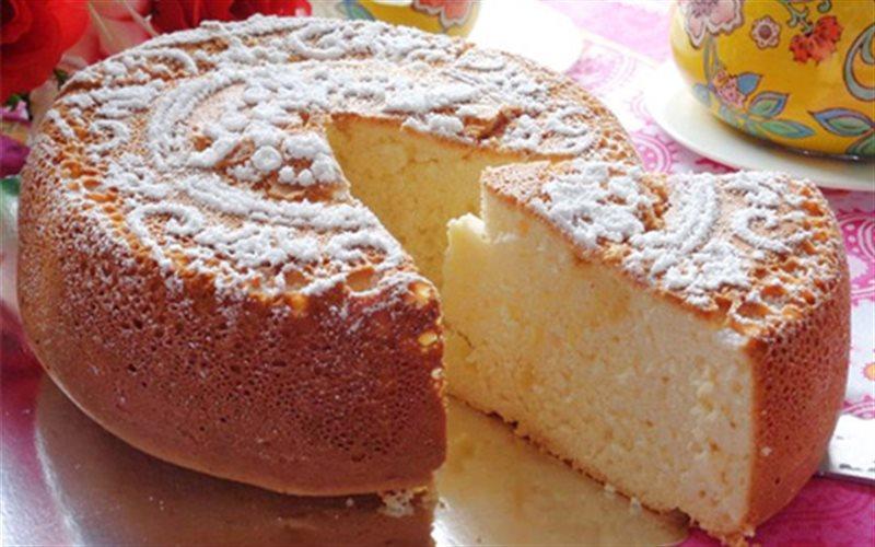 Cách Làm Bánh Bông Lan Nướng Bằng Nồi Cơm Điện