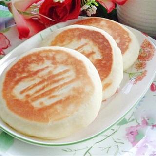 Cách làm bánh bao sữa chay