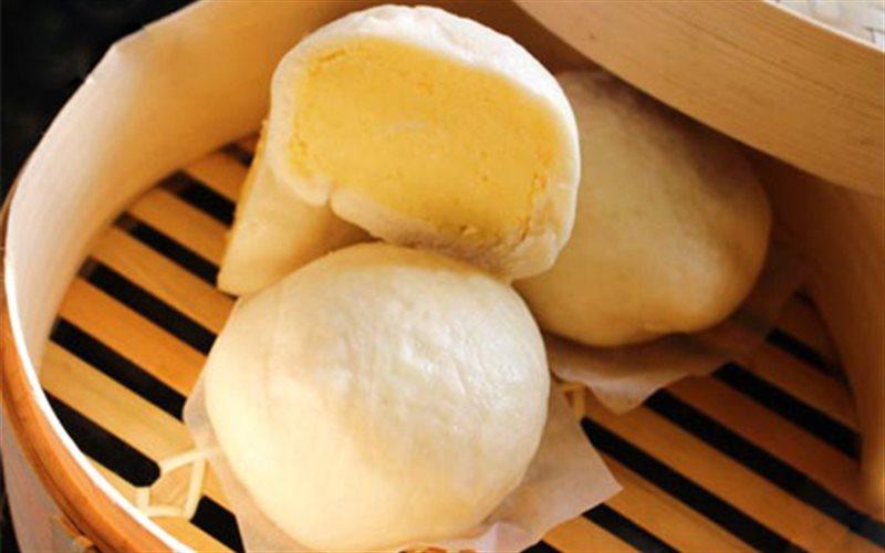 Cách Làm Bánh Bao Nhân Đậu Xanh Thơm Ngon, Dễ Ăn