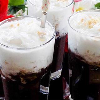 Cách làm chè đậu đen nước cốt dừa