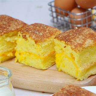 Cách Làm Bánh Bông Lan Đài Loan | Đơn Giản Tại Nhà