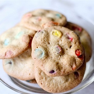 Bánh quy M & M