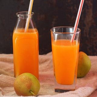 Cách làm Nước Ép Cam Cà Rốt ngọt thơm bổ dưỡng tại nhà