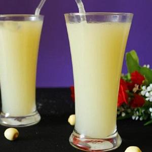 Sữa hạt sen thơm ngon