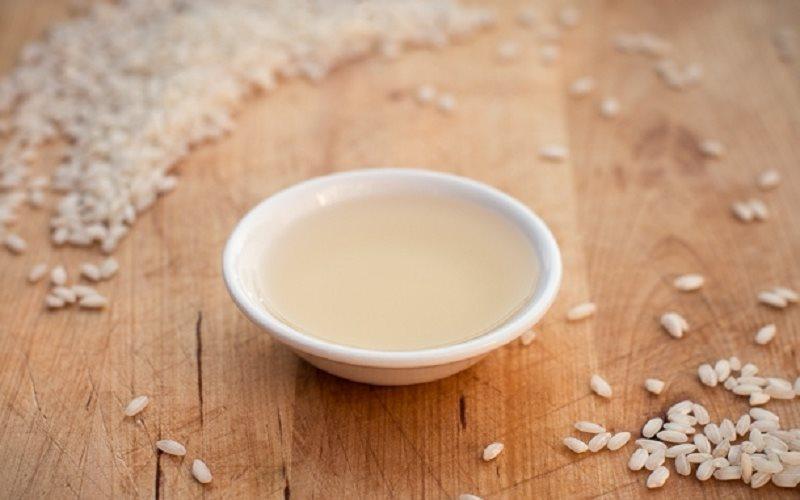 Cách làm giấm gạo tại nhà
