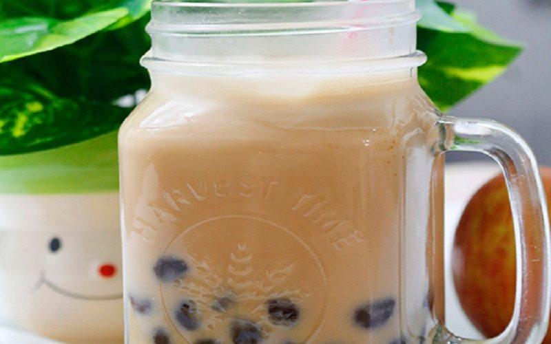 Cách làm trà sữa trân châu Đài Loan
