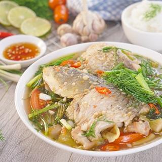 Cách Làm Cá Chép Om Dưa Chua | Đậm Đà Bữa Cơm