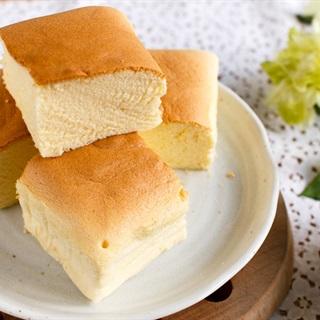Bánh bông lan Đài Loan xốp thơm