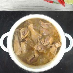 Vịt nấu chao