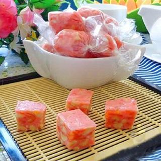 Cách làm kẹo đậu phộng dẻo