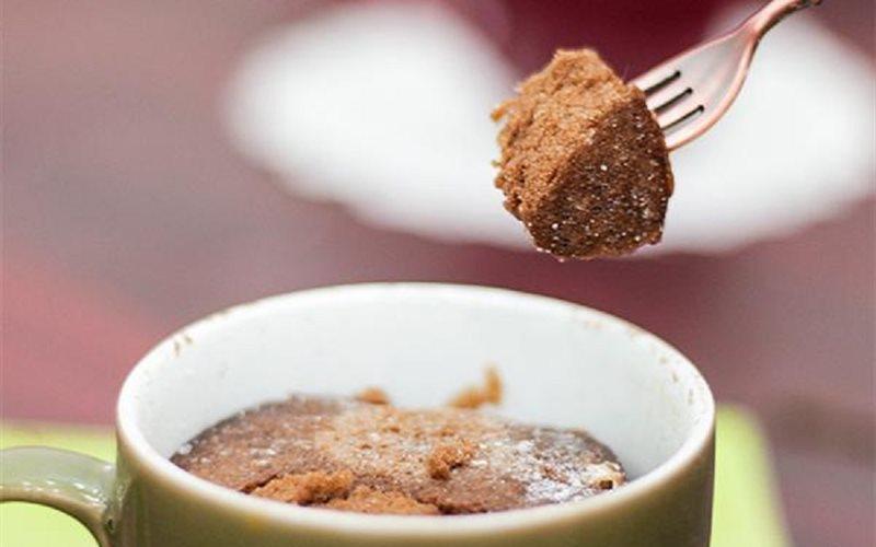 Cách Làm Bánh Bông Lan Bằng Lò Vi Sóng | Siêu Ngon