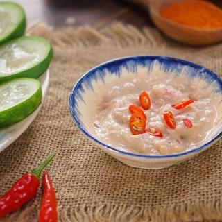 Cách Làm Chao chấm rau luộc và đồ nướng thơm ngon tại nhà