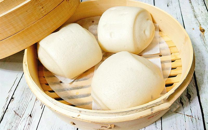 Cách Làm Bánh Bao Chay Nhanh Gọn, Mềm Xốp, Ngon