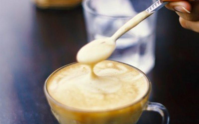Cách làm cà phê trứng