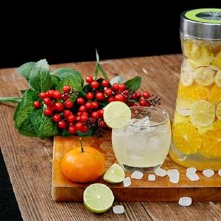 Cách làm rượu trái cây chua ngọt